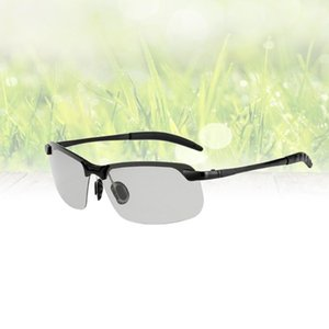 Pair Of Night Driving Glasses Vision Color-change Anti-glare For Women Running Shorts