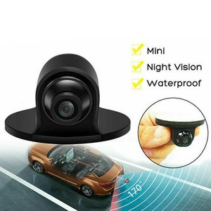 Camcorders Car Consumer Rear Front Side View Camera Night Backup Parking Reverse 360°Wide Angle CCD CMOS Accessories