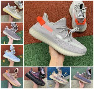 Fashion Mx Rock Oat Mens Running Shoes Sneakers Mono Ice Clay Mist Black Ash Blue Pearl Stone Belgua Cinder Zebra Yecheil Static Gray Orange sports women Trainers