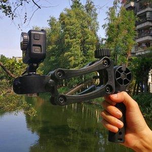 Selfie Monopods Smartphone Gimbal Handheld Stabiliser Vlog Youtuber Stabilizer Live Stand Adjustable Stick Mobile Video Holder Phone P6S5