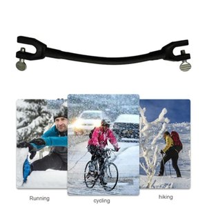 Kids Elastic Clip Protection Ski Tip Connector Removable Outdoor for Easy Safety Exercise Accessories Beginner