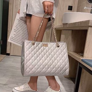 2021 Classic Women Handbags Bags Leather Chain Large Shoulder Bags Tote Hand Crossbody