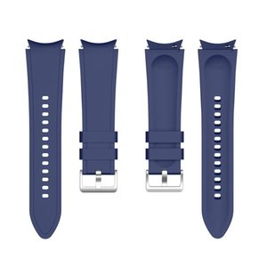 Watch Bands GOOSUU Samsung Watch4 44mm 46mm Strap Suitable For Galaxy 4th Generation 40mm 42mm Classi Official Style