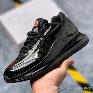 Chaussures by Kamika 720s Trainers Sneaker Sports Mensaje Masculino Hombre Hombre Hombre corriendo para mujer Deporte Entrenador de mujer Zapatillas de deporte Sho UCCV