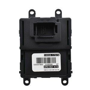 الأصلي 8R0-907-472 LED الأمامي DRL وحدة التحكم الصابورة ل Audi Q5 8R0907472 8R0 907 472 10056-17078