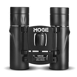 100x22 Professional HD Telescope 30000m Phone Binoculars High Magnification BAK4 Micro Night Vision Telescope for Camping