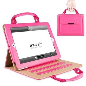Die frischen Bags-Four-Color Protector eignen sich für iPad-Tablet-Computer, um multifunktionale Geschäftsleute zu schützen.