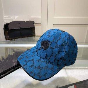 new Designer Baseball cap Bucket Hat Casquette Fisherman High Quality Classic Travel Sunshade for Men and Women 520