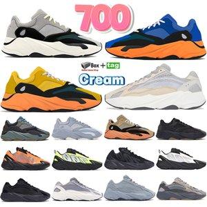 Enflame Amber Runner 700 V1 V2 Koşu Ayakkabıları Krem Parlak Mavi Güneş Yansıtıcı Katı Gri Atalet Turuncu Renk Tonu Yardımcı Siyah Statik Vanta Erkek Kadın Sneakers