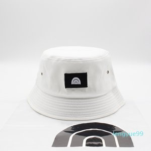 Bonnet de bonnet à godets de mode pour homme Femme Street Casquette Sandy Drame Chapeaux 5 Couleur Top Qualité