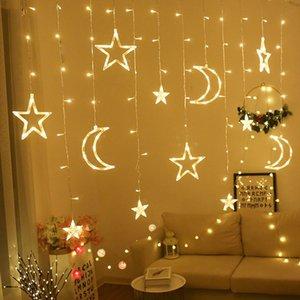 Eid Mubarak Light 라마단 장식 라마단 카림 장식 이슬람교 인 장식 이슬람 무슬림 파티 장식 라마단 및 Eid 장식 Eid Al Adha 210408