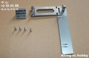 free · RC boats spare part- -- Metal Rudder full set for Vector SR80 Pro 798-4P 798-2 Super High RC Remote Speed Boat