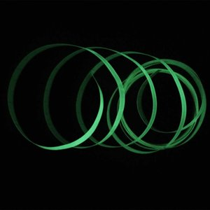 Tape Reflective Car Glow Dark Night Sticker for Mercedes Benz S550 S500 Iaa G500 Ml F125 E550 E350 W205 W201 B200 B150 W210 Tpyr