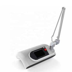 FRACTIONAL CO2 Machine laser Serrer vaginal Serrer Acné Scar Scar Scar Skin Renouvellement et resurfaçage Equipement de beauté