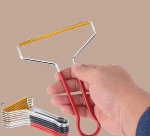 Portable Mint Remover Pet Removers Removers Brush Ручные Линаты Роликовый Диван Одикативная Очистка Линта Отомеется Фузазой Ткани Бритвенные инструмент OWA7625
