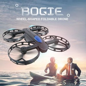 JJR C JJRC H45 BOGIE Foldable Selfie MINI RC Helicopter Altitude Hold Drone With WiFi FPV 2MP Camera Quadcopter VS E58 H47 Drones
