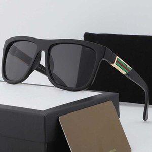 Luxus Designer Sonnenbrille Top Qualität Polarisierte Glas Linse Klassische Pilot Sonnenbrille Männer Frauen Urlaub Mode Sonnenbrille mit Freien Fällen und Zubehör 3880