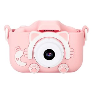 Camcorders Children Camera For Kids Instant Digital Cameras Mini Educational Toys 1080P HD Video Toy Girls Boys Birthday Gift