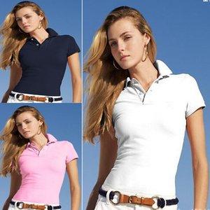 2021 Men's Summer Fashion Business Slim Fit Cotton Polo Shirt Women Men Soild Color Shirt Thin Casual Embroidery Polo Shirt Tops