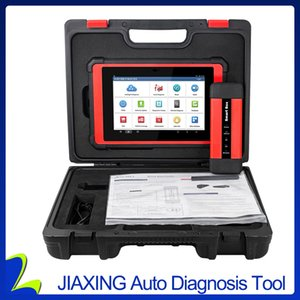 LAUNCH X431 PAD V Tool support Online Programming Automotive Full System Diagnostic Car OBD2 Code Reader Scanner