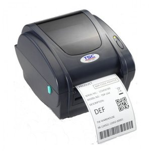 4 x 6 DYMO Desktop Direct Thermal Roll of 500 labels no ribbons Required 100x150mmx500 EUB USPS 8750