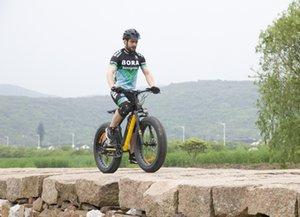 Быстрая скорость Рабочая горный велосипед 750 Вт / 500 Вт Ebike для взрослых 26 Электрические велосипедисты городские дорожные велосипеды 48 В литиевая батарея в наличии Корабль из США