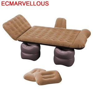 Other Interior Accessories Colchoneta Inflable Mattress Inflatable Araba Aksesuar Automobiles Accesorios Automovil Travel Bed For Sedan Car