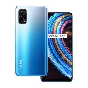Original Realme X7 5G Mobile Phone 6GB RAM 128GB ROM MTK Dimensity 800U 4300mAh Android 6.4