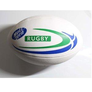Размер 9 Рэгби Бал для ручки Композитный американский футбольный мяч для тренировок Спортивное оборудование на открытом воздухе