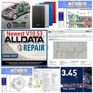 2019 AllData 및 M ... LL 소프트웨어 1TB 자동 복구 AllData 소프트웨어 V10.53 Mi ... Ell 2015 생생한 워크샵 1TB HDD DHL 무료 배송 모든 데이터