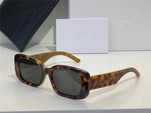 Summer Sunglasses For Men and Women style Anti-Ultraviolet Retro WILDOR S2U Plate Square Full Frame fashion Eyeglasses Random Box