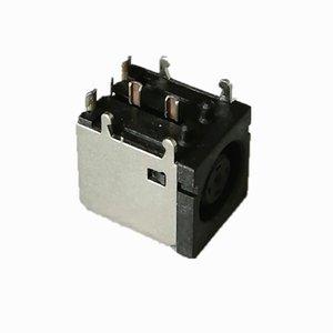 Dc Power Jack Plug Plug Port Porta de carregamento para Dell Vostro 1000 1400 1500 1700 Latitude D400 D410 D420 D430 D500 D530 D510 D520 D530 D531 D531N D560 D600 D610
