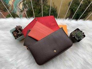 Сумочка Multi Pochette Hanghhangbag Gange Pochete Designers Bags 2021 Zhouzhoubao123 Кошельки Сумки Mini Crossbody Bag Louisbag_18 T1TP