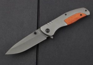Butterfly in knife F71 pocket Folding Knife Tactical Rescue Knifes Hunting Fishing EDC Survival Tool knives a201