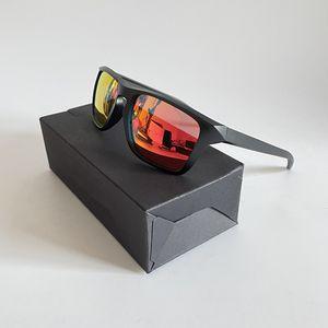 Óculos de sol polarizados de alta qualidade para homens esportes designer mulheres óculos de sol eyewear com caixa e embalagem
