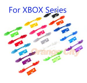 LB RB Trigger Bummer Кнопка для Xbox Series S X Controller Left Pright Trigger Bumpers Руководство Surround