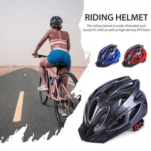 Motorcycle Helmets Bike For Adults Bicycle Helmet Adjustable Breathable Riding Skating Multifunctional Sports Head Protector