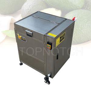 Fruit And Vegetable Brush Cleaning Equipment Cassava Ginger Washers Industrial Potato Peeling Machine