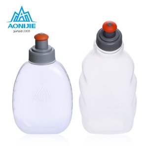 SD05 SD06 Water Bottle Flask Storage Container BPA Free For Running Hydration Belt Backpack Waist Bag Vest Camping