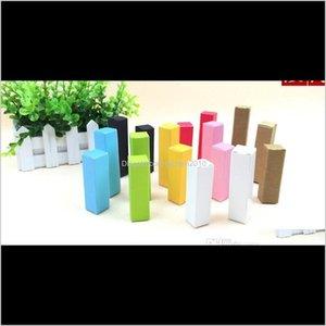 Fête d'anniversaire emballage emballage boîte coloré kraft papier cadeau artisanat lèvres emballages d'emballage de papier journal 5e5dk gyuqb