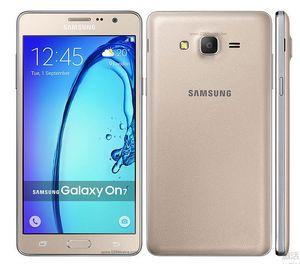 Original Refurbished Samsung Galaxy On7 G6000 Quad Core 1.5GB RAM 16G ROM 5.5Inch 1280*720 13MP Dual Sim 4G LTE Unlocked phone