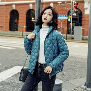 2020 winter down cotton jacket women Female Warm Clothes High Quality jacket