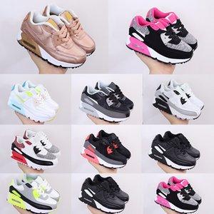 Kids Sneakers Presto 90 Shoes Children Sports Chaussures Pour Enfants Trainers Infant Girls Boys Size 28-35