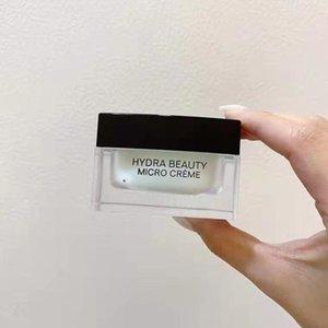 재고! Foundation Primer Hydra Beauty CH 젤 크림 동백 에센스 크림 Hydrataion Protections Eclat 수화 보호 래디언스 Poids Net 50g