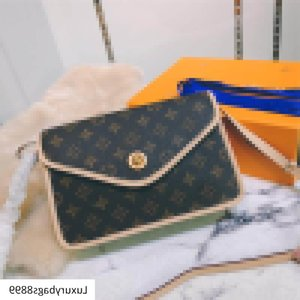 Pochette Cite حقيبة يد حقيبة محفظة قماش HY007538 البخار كعكة مع Beanssize الذهبي: 26x 17 × 6 سم