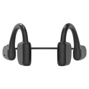 5.0 سماعات بلوتوث G1 الرياضة سماعة لاسلكية الأذن هوك الهواء توصيل الهواء المبدأ ستيريو مركبتي سماعات مع ميكروفون