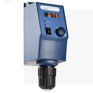 High quality industrial electric laboratory liquid mixer overhead stirrer