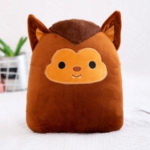 DHL FREE 2021 Newstyle Cute Cartoon Avocado Stuffed Super Soft Animal Squishies Plush Toy YT199504