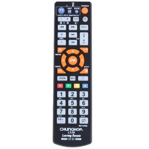 Copy Smart Remote Control Controller With Learn Function For TV CBL DVD SAT Learning Controlers