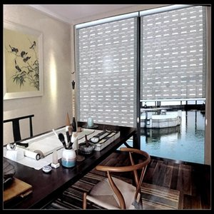 Blinds Customized Size High- Quality Livingroom office Window 100% Blackout Roller
